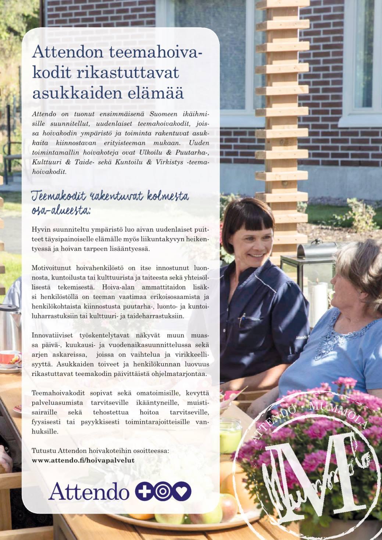 vammaisten syrjintä suomessa